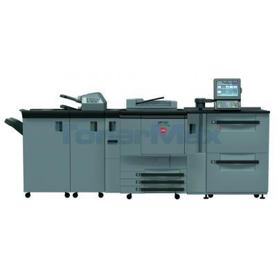 Ikon CPP 650